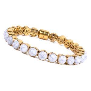 Plunder magnetic bracelet